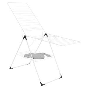 מתקן כביסה מתקפל - מתקן T לייבוש כביסה 20 מטר Brabantia + משלוח חינם